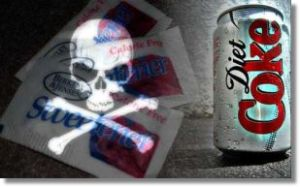 skull aspartame