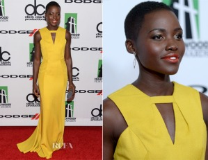 Lupita-Nyongo-In-J-Mendel-2013-Hollywood-Film-Awards