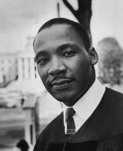 rosa parks and martin luther kings influence in the civil rights movement Impact of civil rights movement on australia the civil rights movement of america had a relatively  and was inspired by both martin luther king jr and the.