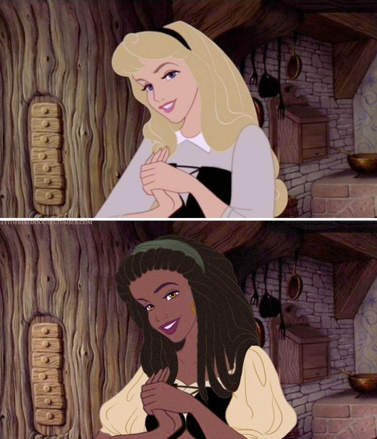 disney-princess-reimagined-different-race-let-there-be-doodles-21 (1)