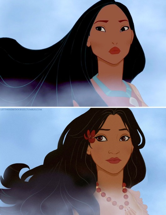 disney-princess-reimagined-different-race-let-there-be-doodles-51 (1)